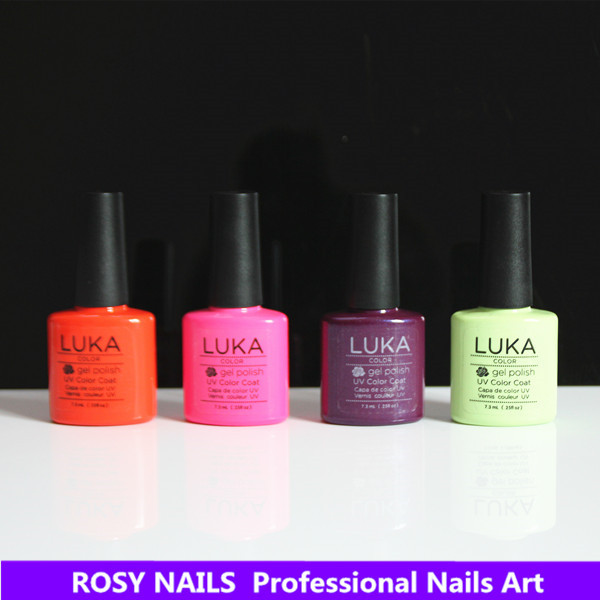 Free Samples eden nail polish eline cosmetic factory uv gel kds