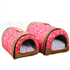 Pet Supplies Wholesale Detachable Dual-Purpose Dog Design Pet House