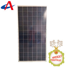 China manufacture PV solar panel Mono and Poly 12v 300w solar panel