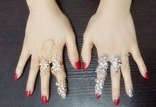 European and American Stylish Fashion Ring for Women