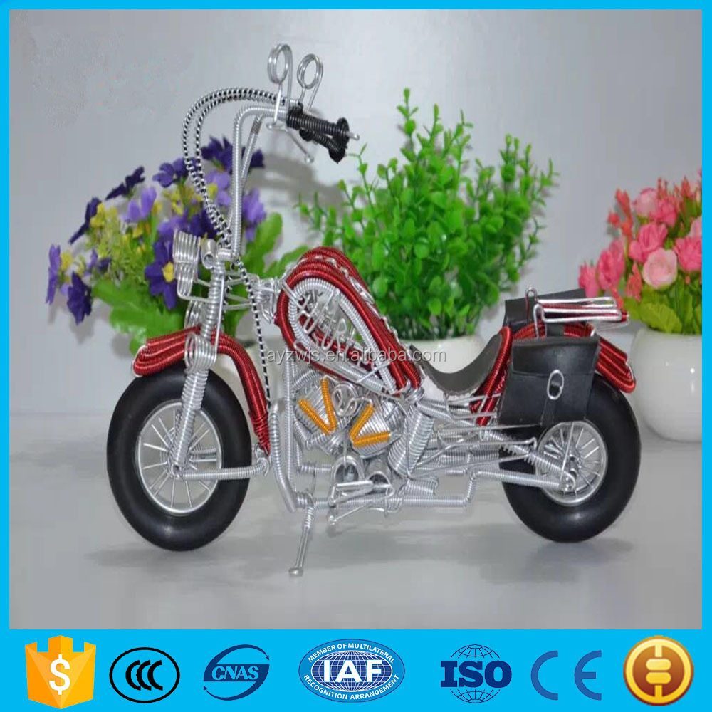 Boutique Motorcycle/motrocycle model/arts crafts/made in china