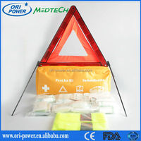 New Product DIN13164 Germany CE FDA approved wholesale oem promotional survival emergency kit