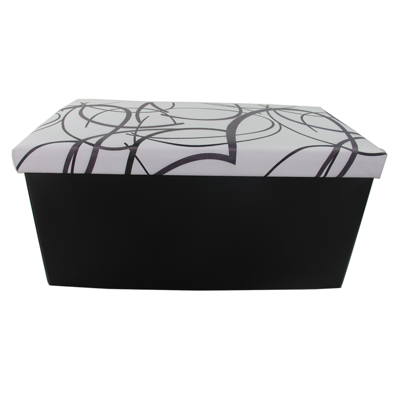 Practical Cheap Storage Ottoman Bench