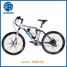 electric bike for city riding/ high quality fashion design mountain off road electric bike/ electric bike for lady and teenagers