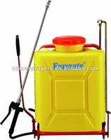 Agricultural sprayer, backpack hand sprayer 20L