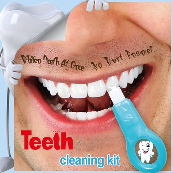 New products 2017 innovative product oral hygiene teeth whitening kits