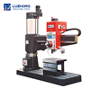 Z3050x16V Automatic feed metal hydraulic radial drilling machine price