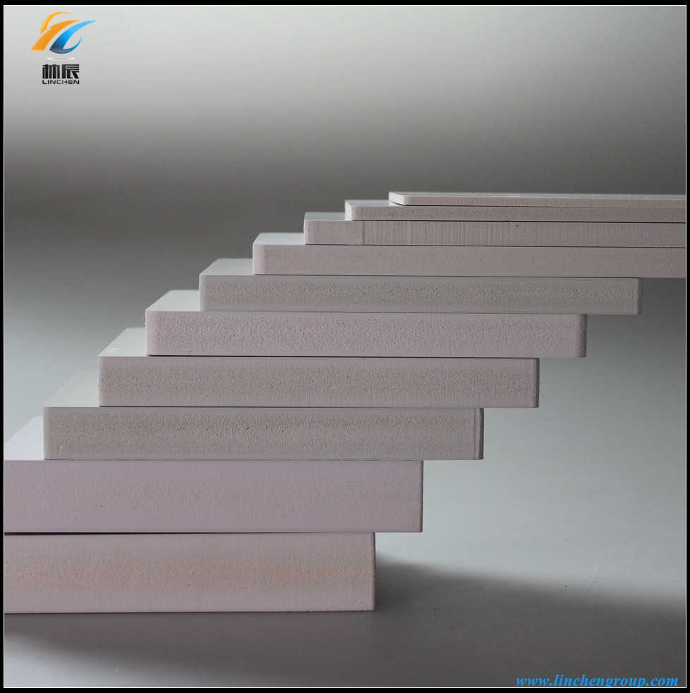 4x8 pvc board price white pvc forex sheet from China