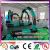 2015 inflatable zorb race track