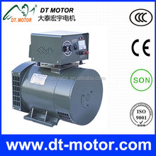 SD/SDC generating and welding alternator generator