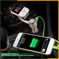 OEM electric car conversion kit bluetooth aux car adapter