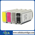 Cheap ink cartridge for HP 72 designjet T1120 T1300 T2300 Printer Ink Cartridges online selling