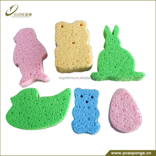 high quality bath sponge for kids and adults