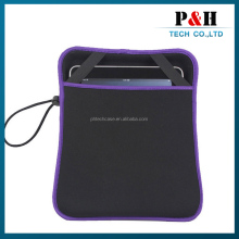 2015 New Arrival Fashinable Waterproof Neoprene Laptop Sleeve Case for IPAD