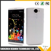 5.5Inch Cheapest 3G Smartphone MTK6572 Dual Core Cell Phone Four Colors Mobile Phone
