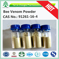 Hot selling extracted powder buy pure bee venom
