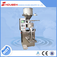 HSU-160k Automatic snack makanan ringan mie lidi packing machine