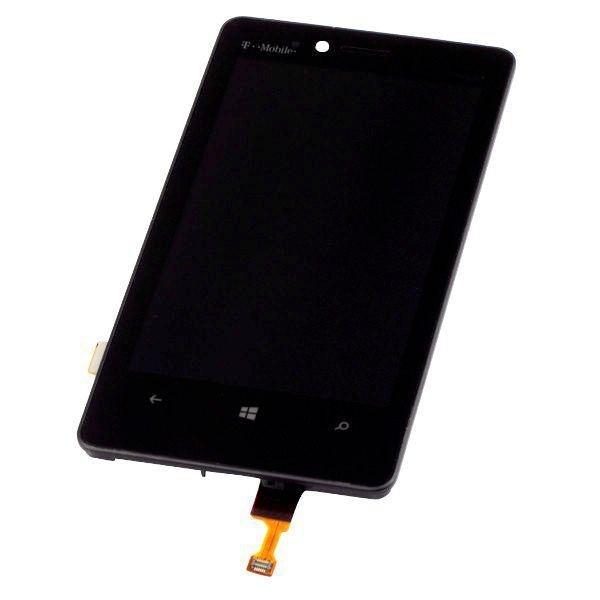 KingCrop for nokia x2 02 lcd display