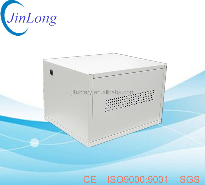 C2 outdoor battery cabinet for solar system