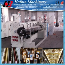 PS picture frame production line/silicon rubber wheel