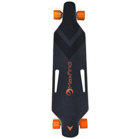 Blank Uncut Maple Skateboard Electric 2200w Motor Kit Decks with Grip Tape World Distributor Wanted