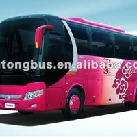 Yutong 40 Seater Bus ZK6107HA Luxury