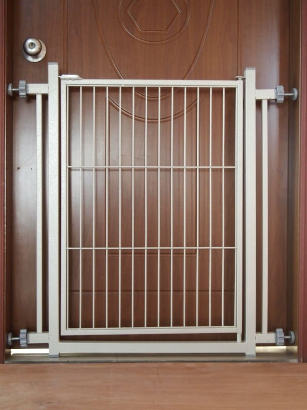 Gate-Series, Stair gate, Pet gate, baby gate