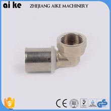 pvc joints pvc elbows quick connect fittings compression fitting copper press fittings