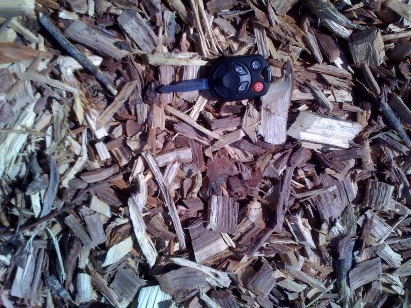 Hard Wood Fuel Chips