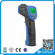 HoldPeak HP-981C IR Digital Infrared Thermometer -30 ~ 550 degree with Data Hold Function