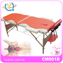 New full body massage bed/thermal massage table