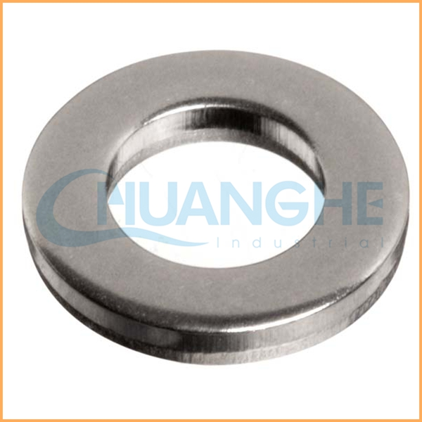 China Manufacturer Supply stainless steel spring flat washer