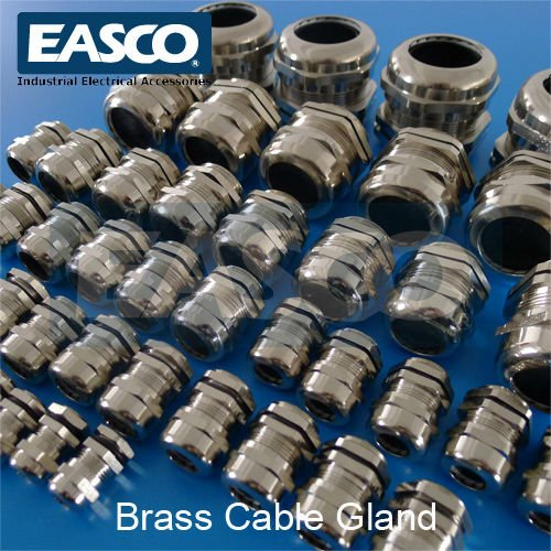 EASCO Types of Waterproofing Cable Gland (MG Series)