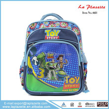 Snoopy backpack school bag, winx school bag for university students