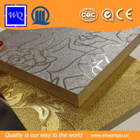 aluminum mdf decorative panels/aluminum mdf board pictures