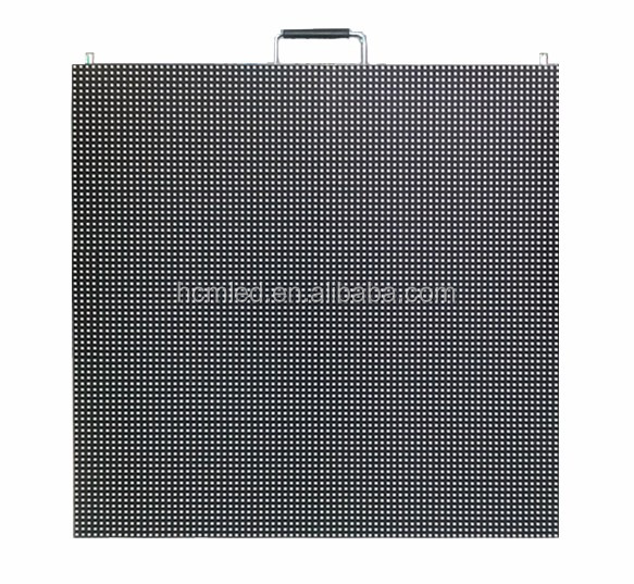 Outdoor P8 SMD 3535 /DIP LED Fixed installation Screen/P10 Outdoor Advertising LED Display
