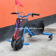 Chinese Newest Product 3 Wheel Electric Drift Trick Scooter for Sale