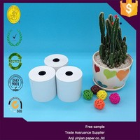 Top Sale Cash Paper 80 x 80 Thermal Paper Rolls