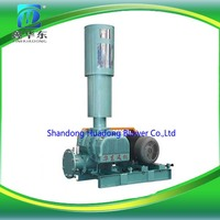 Roots Blower Evacuate Air Rotary Lobe Pump