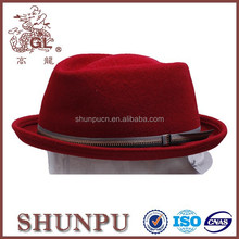 100% polyester foldable hat interlining