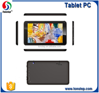 direct Buy China Tablet Pc Factory A33 Dual core Cheap Android 7 inch wifi tablets