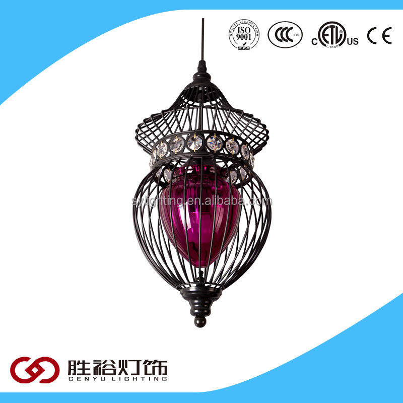 new candle Copper chandelier lamp wall light pendant light candle light