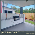 2017 Best price Vermont Australia PVC Outdoor Kitchen