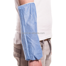 Wholesale approved waterproof PE disposable arm