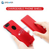 New product Chargeable phone shell wireless portable power bank for iPhone 7 Plus