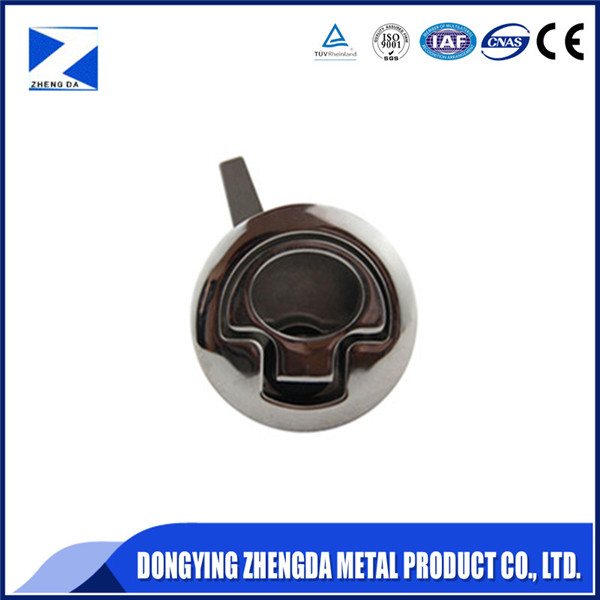 Stainless Steel Marine Hardware Turning Lock for Boat