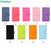 2016 New products Very Beautiful Flip cover case for Smartphone Wallet leather Mobile cover Android