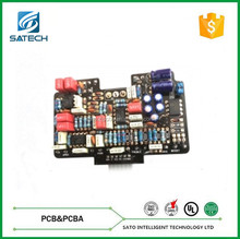 94vo pcb pcba board pcb prototype supplier in China