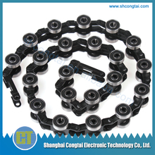Escalator Deflection Chain Rotary chains Escalator Step Chain for KONE Escalator KM5070679G01