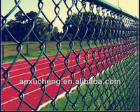 sports /playground fabric fence/sports field netting(original manufacturer)